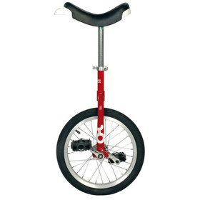 OnlyOne Unicycle red